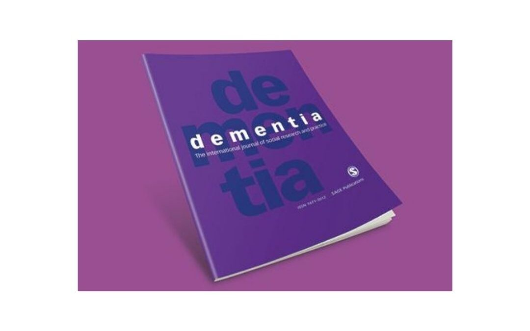 Home care in dementia: The views of informal carers from a co-designed consultation